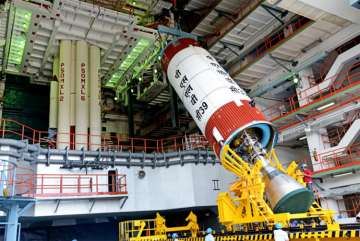 ISRO to launch India's 8th navigation satellite...