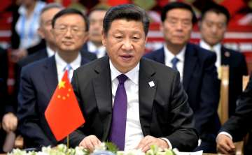 China invites five nations as guests for BRICS...