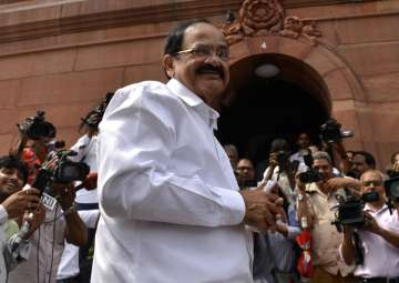 NDA's pick Venkaiah Naidu becomes 13th...