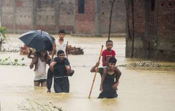 At least 49 killed in Nepal floods and landslides...