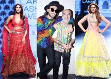 Lakme Fashion Week 2017 Day 4