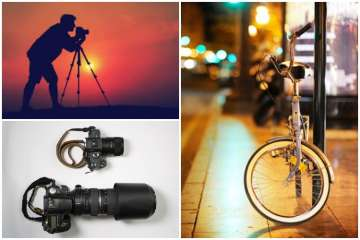 World Photography Day Have a look on prominent...