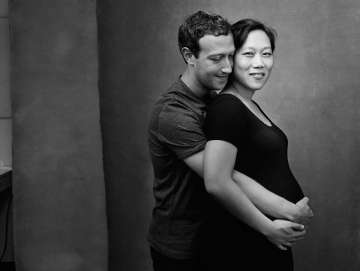 mark zuckerberg, india tv, daughter