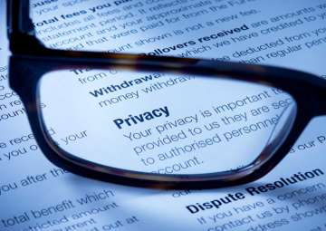 SC says Right to Privacy a fundamental right -...
