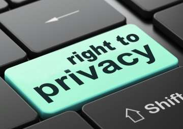 SC upholds right to privacy as fundamental right:...