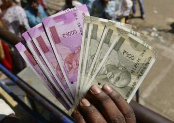 New Rs 500, 2000 notes have unique dimension:...