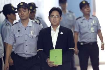 The court sentenced Lee to 5 years in jail for...