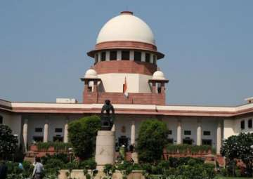 SC refuses urgent listing of plea for review of...