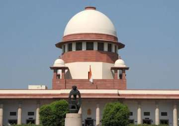 SC seeks Centre's reply on plea against special...