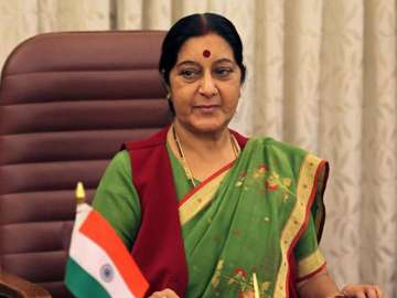 Swaraj packs super diplomacy schedule for UNGA -...