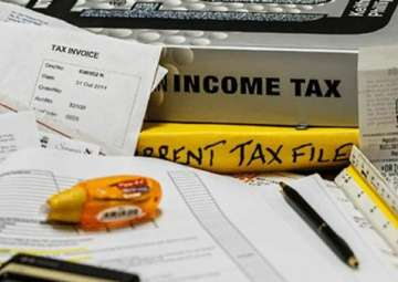 No inconsistency in government data on taxpayers:...