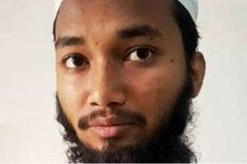 UP ATS arrests Bangladeshi terrorist from...