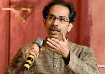 Forget 'bullet train', focus on safety: Shiv Sena...