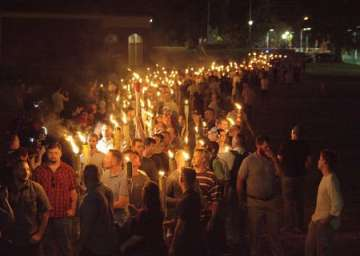 3 dead, 20 injured in white nationalist rally...