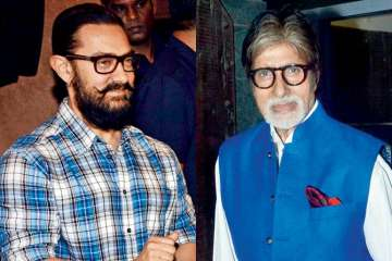 Amitabh Bachchan reveals why Thugs Of Hindostan...
