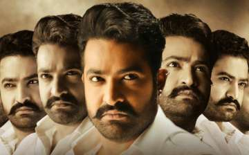 Junior NTR's Jai Lava Kusa box-office collection:...