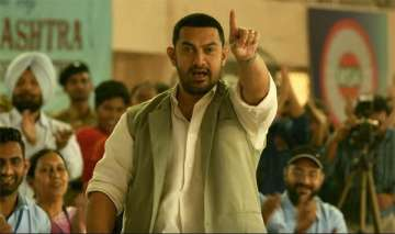 Aamir Khan Dangal becomes highest grossing...