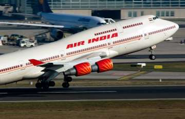 Process for Air India disinvestment is moving...