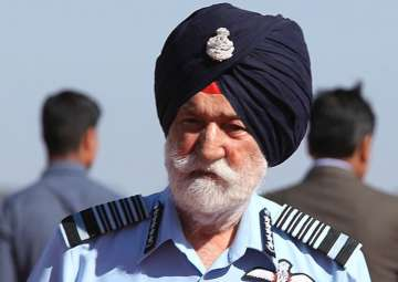 Indian war hero Arjan Singh dies at 98: A...