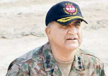File pic of General Qamar Javed Bajwa - India TV