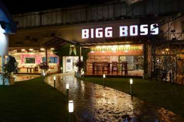 bigg boss 11 house pictures leaked