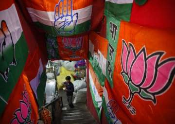 81 pc of BJP's total donations from 'unknown...