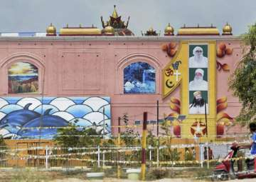 Preparations complete for Sirsa Dera...