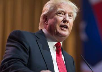 'They won't be around much longer': Donald...