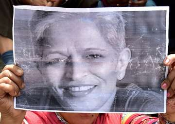 Gauri Lankesh shot dead: 10 things to know about...