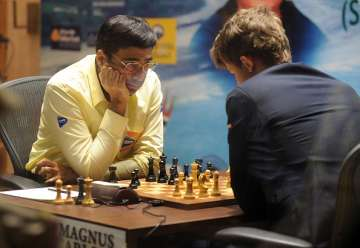 World Cup Chess