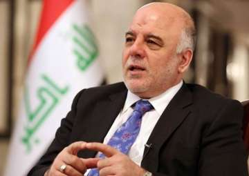 Iraqi PM says fate of 39 Indian workers unknown ...