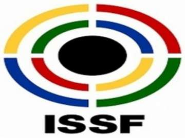 ISSF World Cup Finals