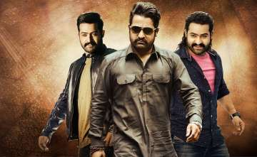 Junior NTR starrer Jai Lava Kusa box-office -...