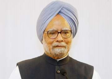 File pic of former PM Manmohan Singh - India TV