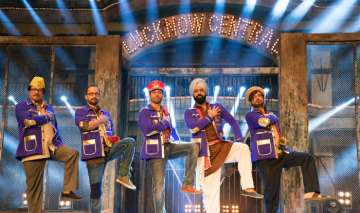 Lucknow Central Movie Review - India TV