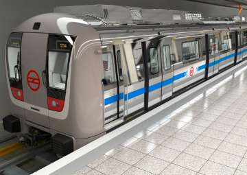 Ask Delhi Metro to withhold fare hike, CM...