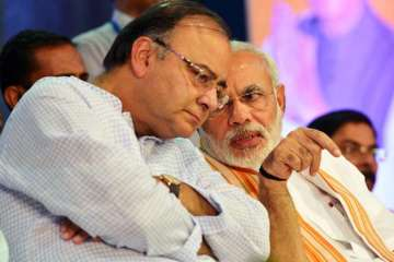 PM Modi to meet Jaitley, officials today - India...