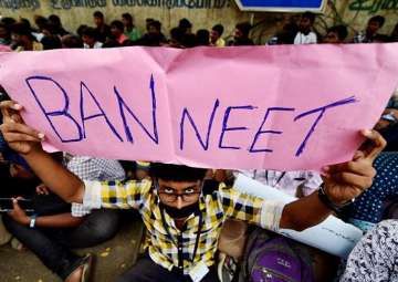 What steps have you taken to check anti-NEET...
