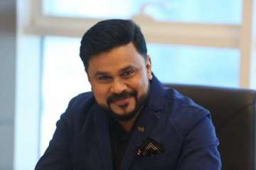 Kerala High Court posts actor Dileep's 5th bail -...