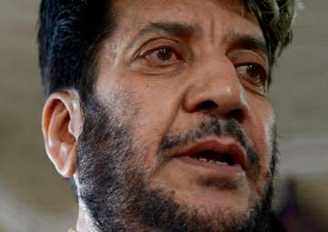 Shabir Shah was in touch with Hafiz Saeed: ED -...