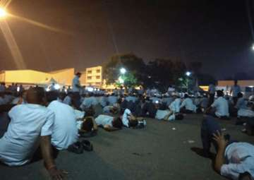 Tata Motors union calls off four-day strike at...