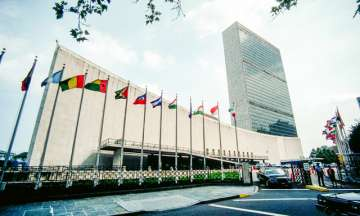 UN reforms should include expansion of permanent...