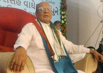 Shankersinh Vaghela - India TV