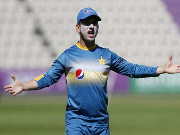Sri Lanka's tour of Pakistan