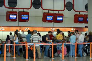 Travellers in for Diwali treat as air fares come...