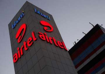 As on September 2017, Airtel's consolidated debt...