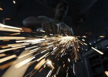 August IIP up 4.3% boosted by mining, power,...