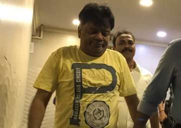 Gangster Iqbal Kaskar, two others sent to...