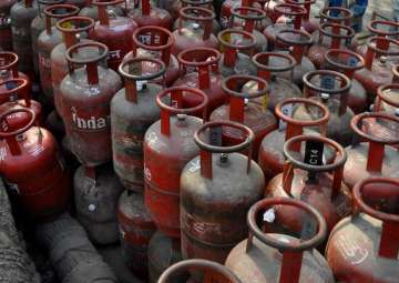 Jet fuel price hiked by 6 pc; LPG costlier by Rs...