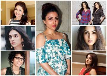 Bollywood celebrities who belong to royal families in real life